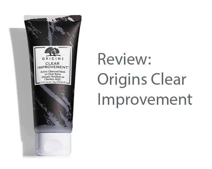 Origins Clear Improvement Review, Information And More