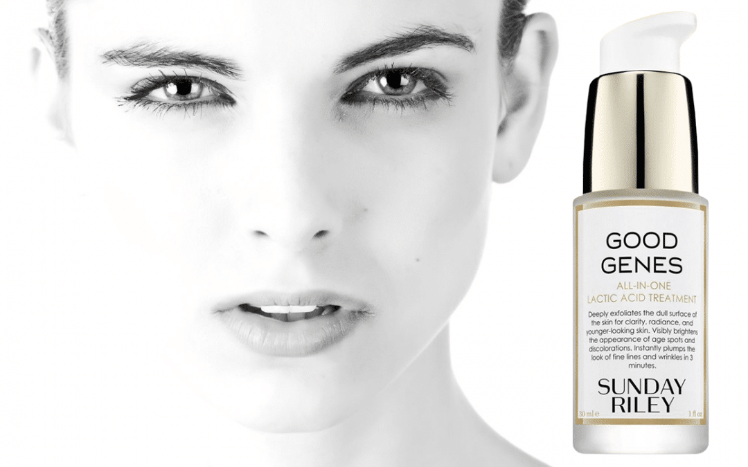 Sunday Riley Good Genes Review: Is This Anti-Aging Product For You?