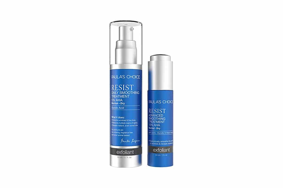 Anti-Aging Skin Resurfacing & Smoothing Set