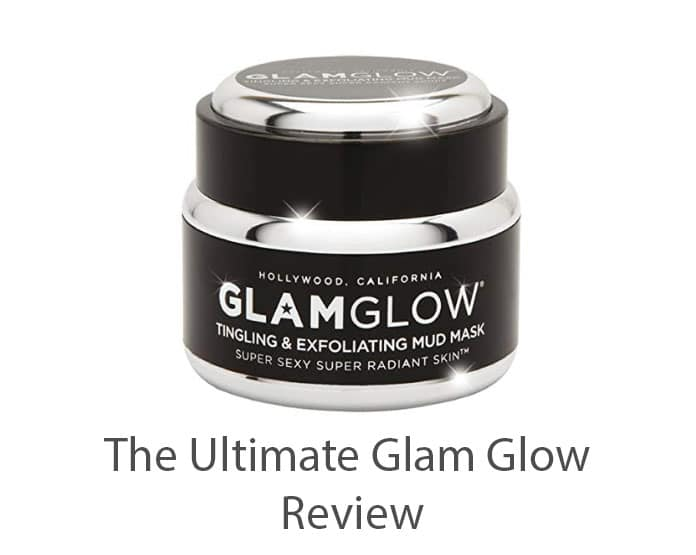 The Ultimate GlamGlow Review, Information And Specifications