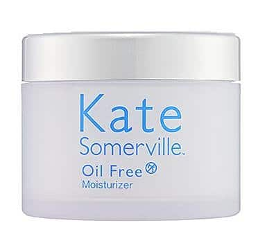 Kate Somerville Oil Free Moisturizer Review: An In-Depth Look