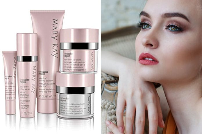 Mary Kay Wrinkle Cream-Featured Image