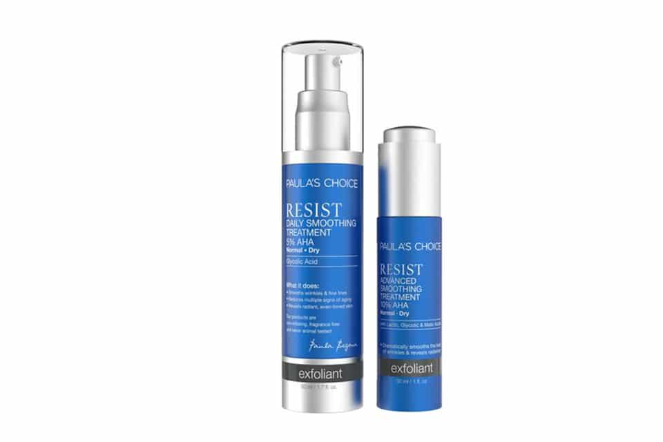 Skin Resurfacing & Smoothing Set