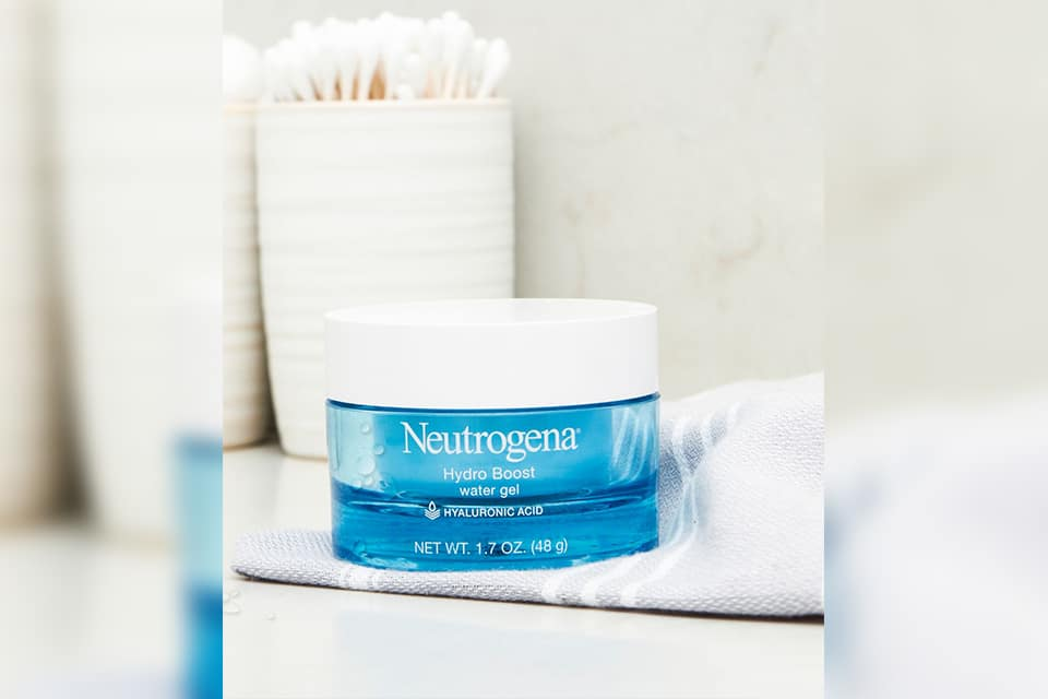 A Comprehensive Review Of The Neutrogena Hydro Boost
