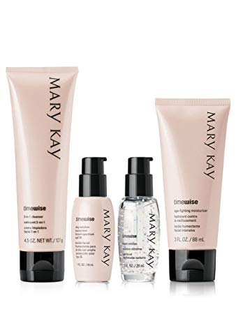 Mary Kay Timewise Miracle Set - Normal/Dry