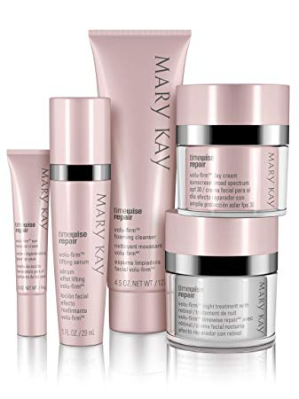 Mary Kay ​Timewise Repair Volu-Firm 5 Piece Set