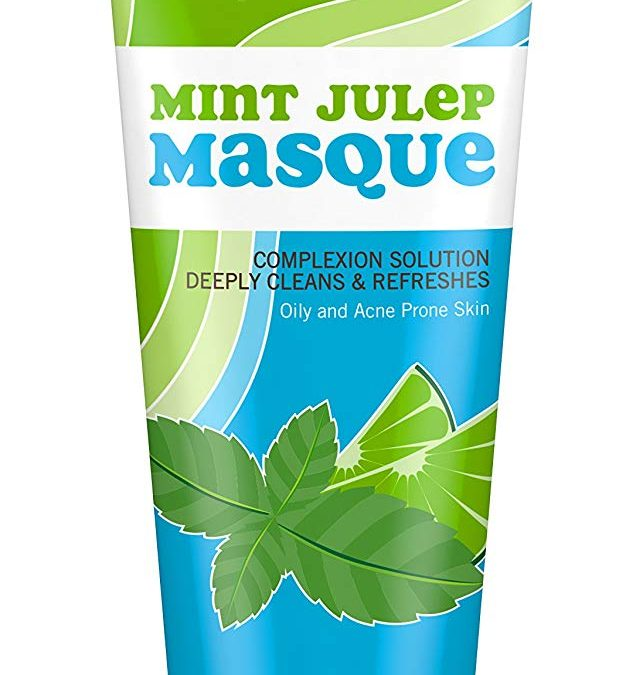 Queen Helene Mint Julep Mask