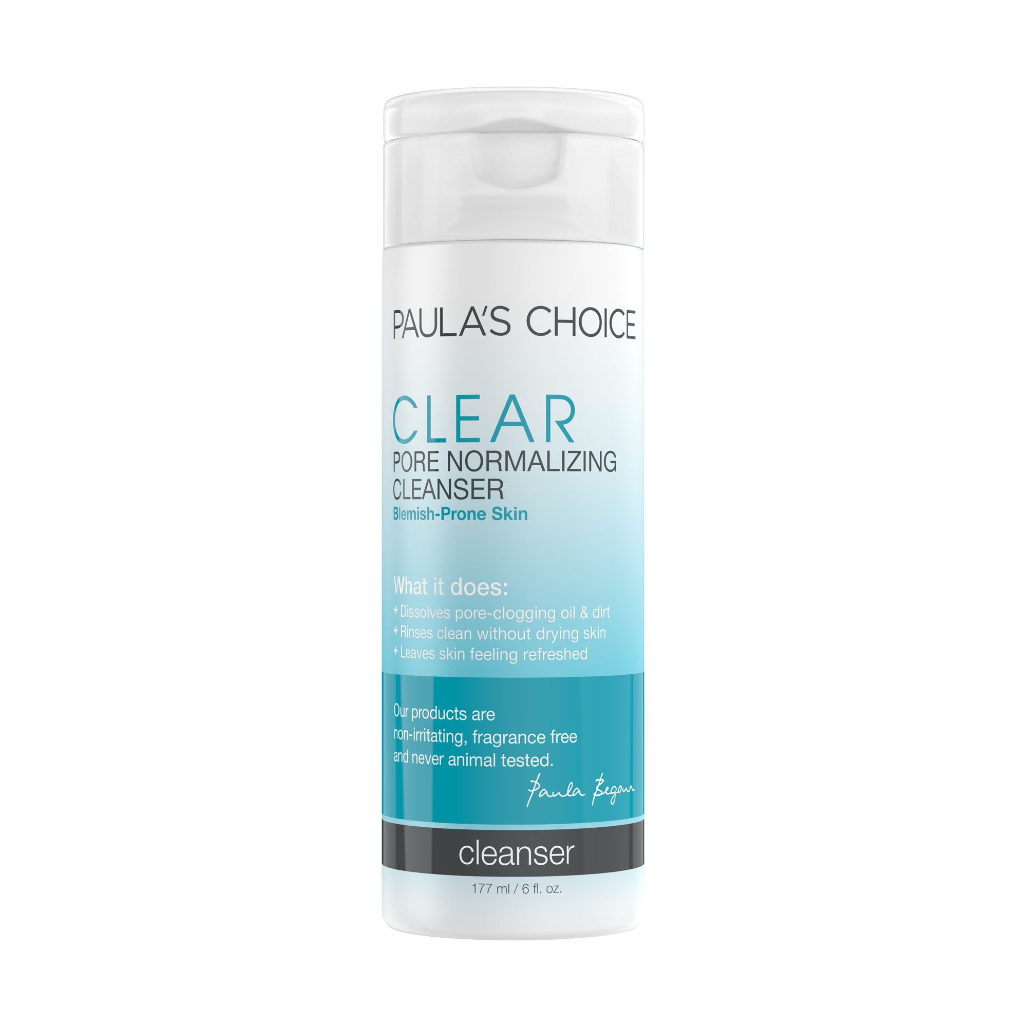 ​CLEAR Pore Normalizing Cleanser