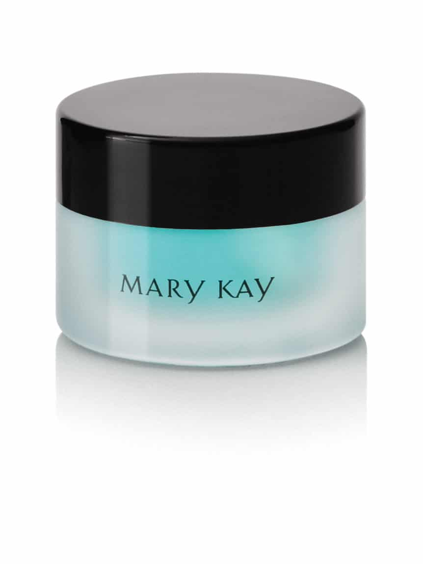 mary kay indulge soothing gel