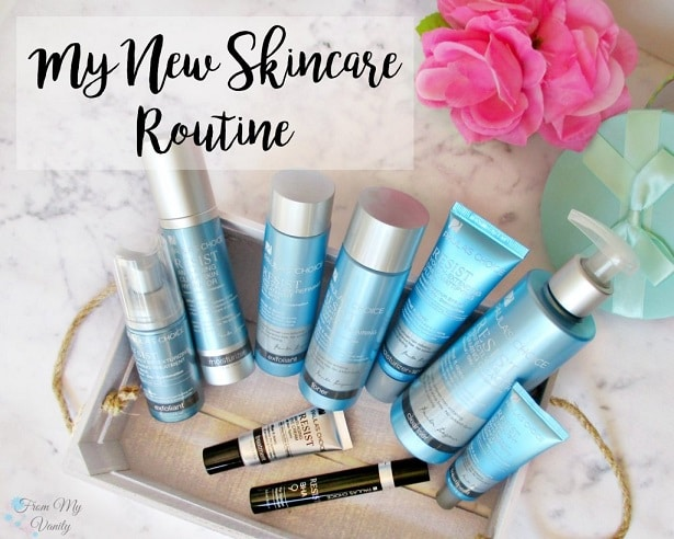 A Review of Paula's Choice Clear Skincare: Three Formulas To Choose From