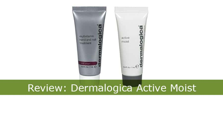Dermalogica Active Moist: The Best Skin Care Moisturizer