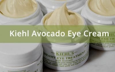 Kiehl Avocado Eye Cream: A Comprehensive Beauty Product Review