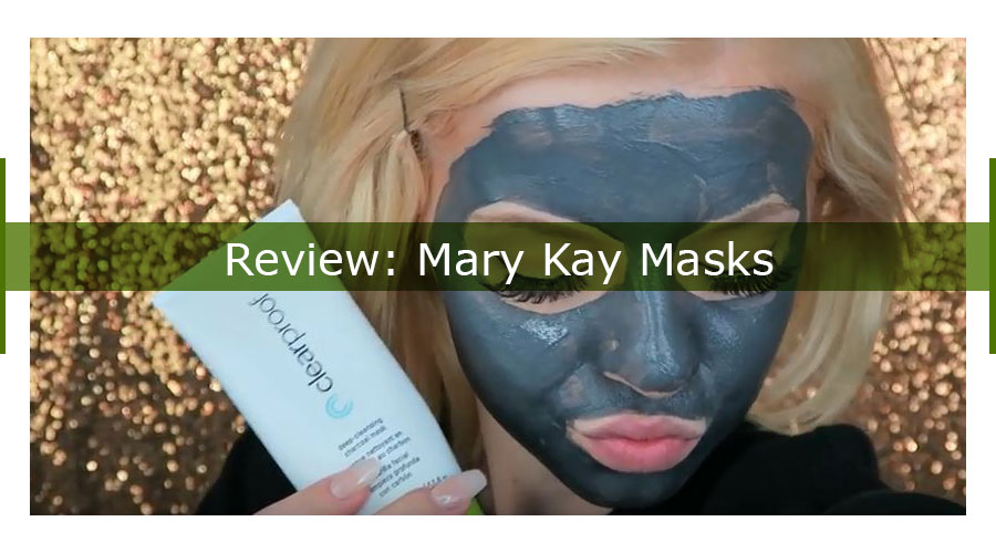Mary Kay Masks:  A Comprehensive Beauty Product Review