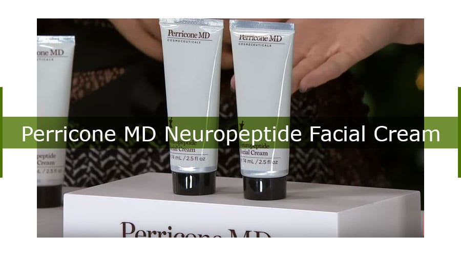 Perricone MD Neuropeptide: A Comprehensive Beauty Product Review