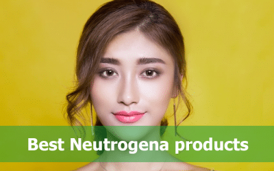 The Top 9 Best Neutrogena Beauty Products Available In Market