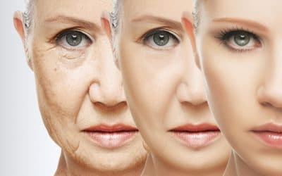 Anti-Aging Tips That Don't Rely on Hocus-Pocus: Your Future Is Yours